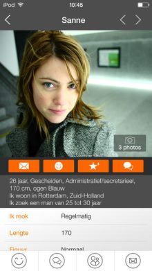 Beste nederlandse dating app 2014