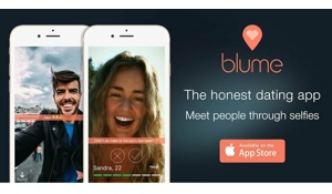 blume dating app